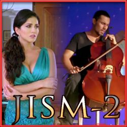 Maula - Jism 2 (MP3 and Video Karaoke Format)