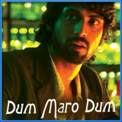 Te Amo- Dum Maaro Dum (MP3 and Video Karaoke Format)