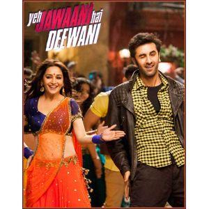 Ghagra - Yeh Jawaani Hai Deewani (MP3 Format)