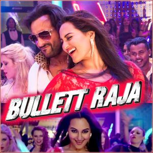 Tamanche Pe Disco - Bullett Raja (MP3 And Video Karaoke Format)