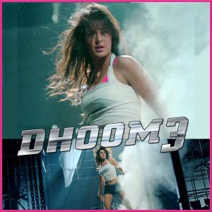 Kamli - Dhoom 3 (MP3 And Video Karaoke Format)