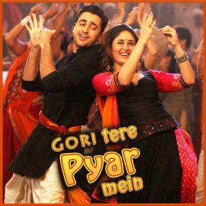 Chingam Chabake  - Gori Tere Pyar Mein (MP3 Karaoke Format)