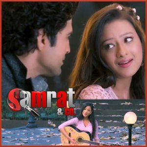 Shukr Tera - Samrat & Co (MP3 And Video Karaoke Format)