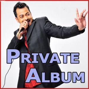Chandi Jaisa Rang Hai Tera (Remix) - Private Album (MP3 And Video-Karaoke Format)