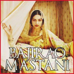 Mohe Rang Do Laal - Bajirao Mastani