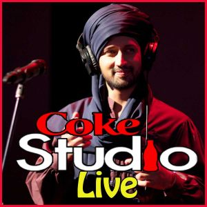 Tajdar E Haram - Coke Studio Live