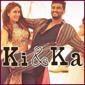 High Heels - Ki And Ka