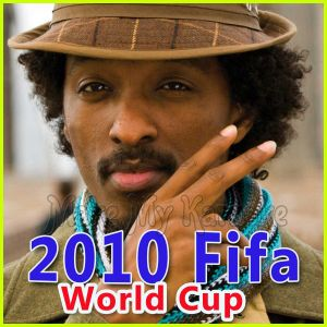 Waving Flag Official Anthem - English - 2010 Fifa World Cup