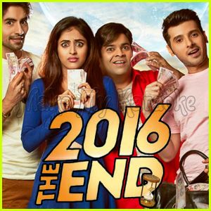 Dil Gulabi - 2016 The End (MP3 And Video-Karaoke Format)