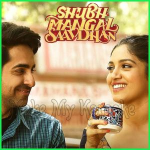 Laddoo - Shubh Mangal Saavdhan