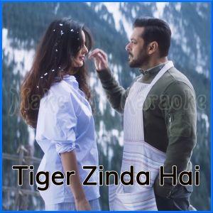 Dil Diyan Gallan (Unplugged) - Tiger Zinda Hai