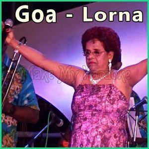 Matiak Fulam Mhojea - Goa-Lorna- Konkani