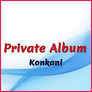 Sandrem Udevn Ailo - Private Album - Konkani