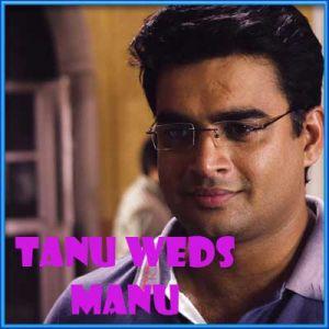 Jugni - Tanu Weds Manu (MP3 and Video Karaoke Format)