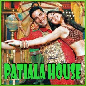 Laung Da Lashkara | Patiala House | Mahalaxmi Iyer, Hard Kaur & Jassi  | Download Bollywood Karaoke Songs |