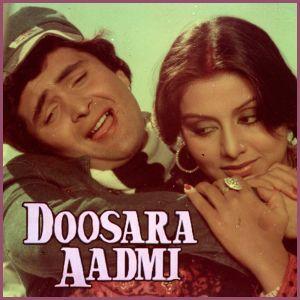 Jaan meri rooth - Doosra Aadmi (MP3 Format)