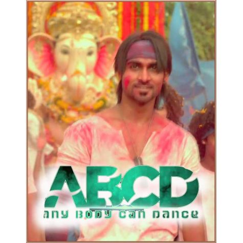 Shambhu Sutaya - Abcd (MP3 and Video Karaoke Format)