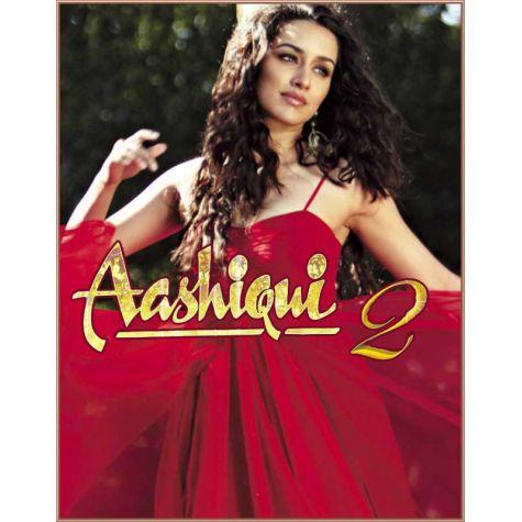 Aasan Nahin Yahan  -  Aashiqui 2 (MP3 Format)
