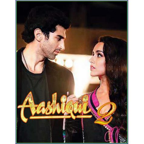 Tum Hi Ho - Aashiqui 2 (Mp3 and Video Karaoke Format)
