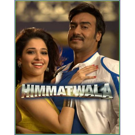 Taki Taki - Himmatwala (New) (Mp3 and Video Karaoke Format)