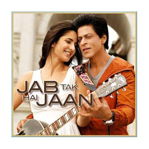 Ishq Shava - Jab Tak Hai Jaan