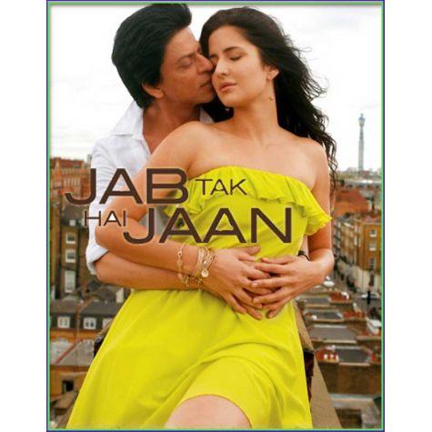Saans - Jab Tak Hai Jaan