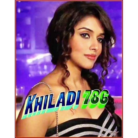 Balma - Khiladi786 (MP3 and Video Karaoke Format)