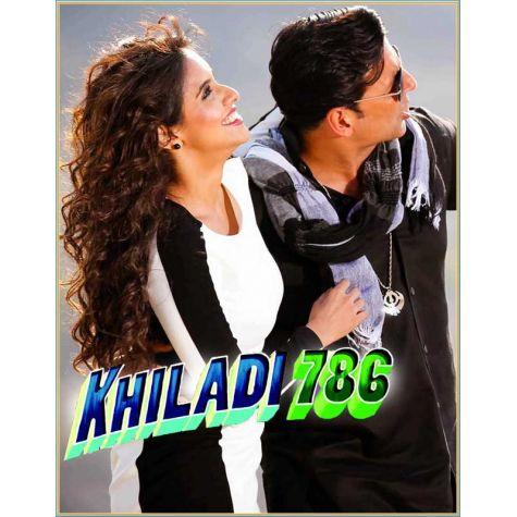 Long Drive - Khiladi786 (MP3 and Video Karaoke Format)