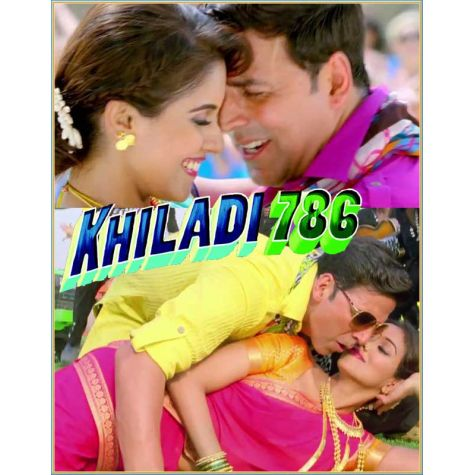 O Bawariya - Khiladi786 (MP3 and Video-Karaoke Format)