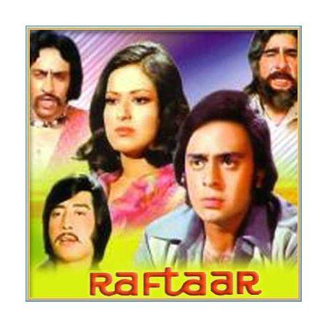 Sansar Hai Ek Nadiya - Raftaar (MP3 and Video Karaoke Format)