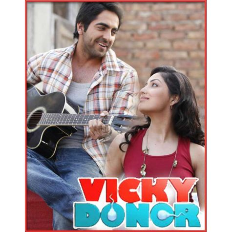 Paani Da Rang (Female Version)  -  Vicky donor