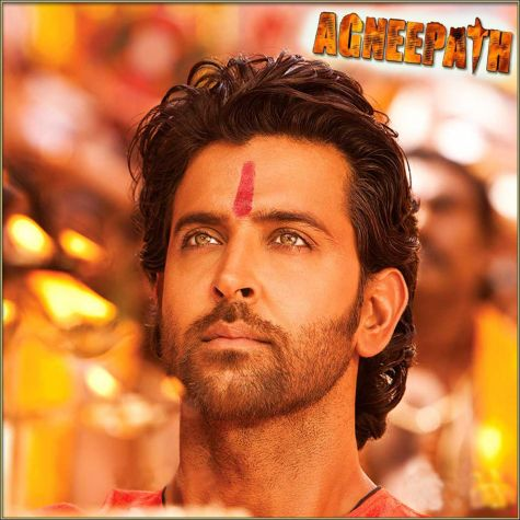 Deva Shree Ganesha  - Agneepath (MP3 Format)