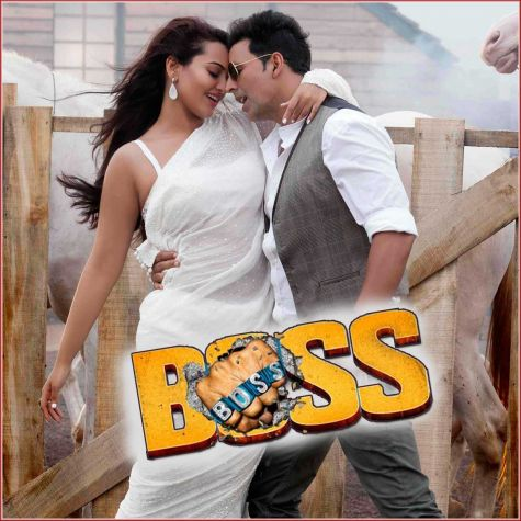 Har Kisi Ko - Boss (MP3 Format)