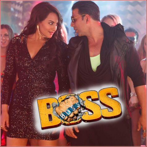 Party All Night - Boss (MP3 And Video Karaoke Format)
