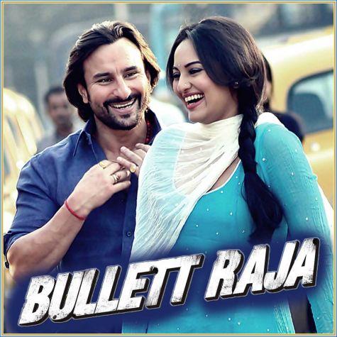 Jai Govinda Jai Gopala - Bullett Raja (MP3 Format)