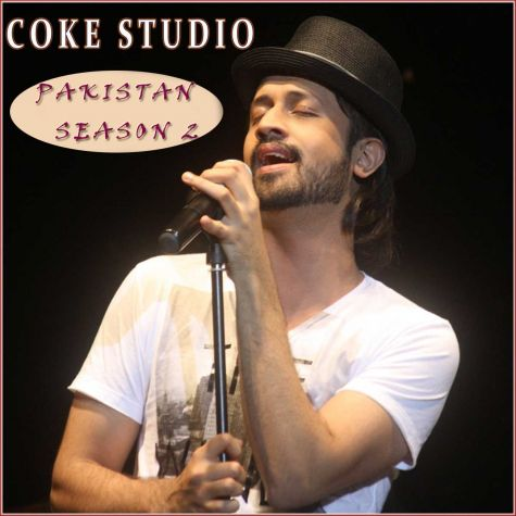 Jal Pari  -  Coke Studio Pakistan Season 2 (MP3 And Video Karaoke Format)