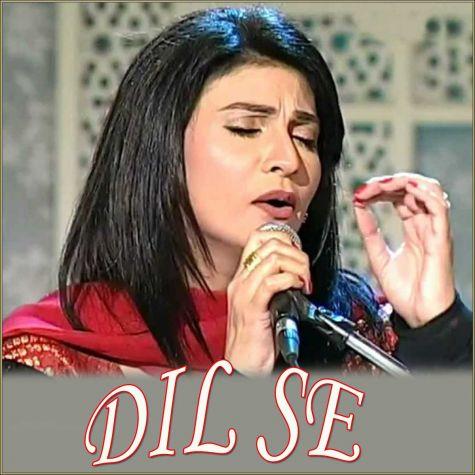 Raanjhna Ve Mein tere larr - Dil Se (MP3 Format)