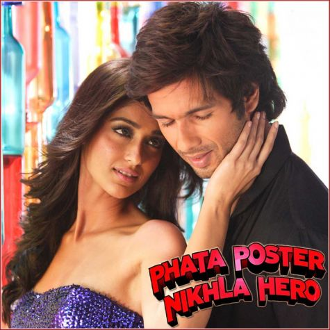 Main Rang Sharbaton Ka - Phata Poster Nikla Hero (MP3 And Video Karaoke Format)