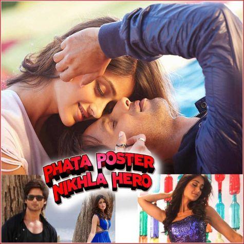 Mere Bina Tu - Phata Poster Nikla Hero (MP3 Format)