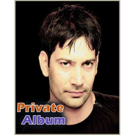 Dil Le Gayi Kudi Gujrat Ki - Private album