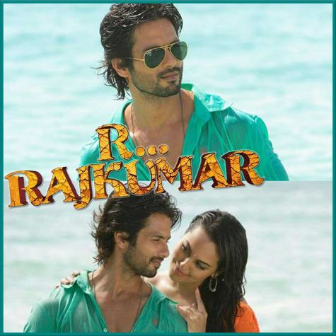Dhokha Dhadhi - R Rajkumar (MP3 And Video Karaoke Format)