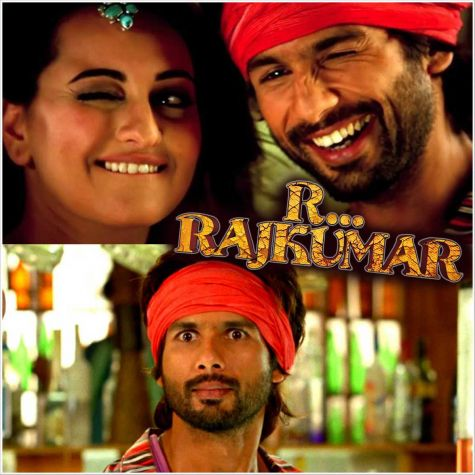 Gandi Baat - R Rajkumar (MP3 And Video Karaoke Format)