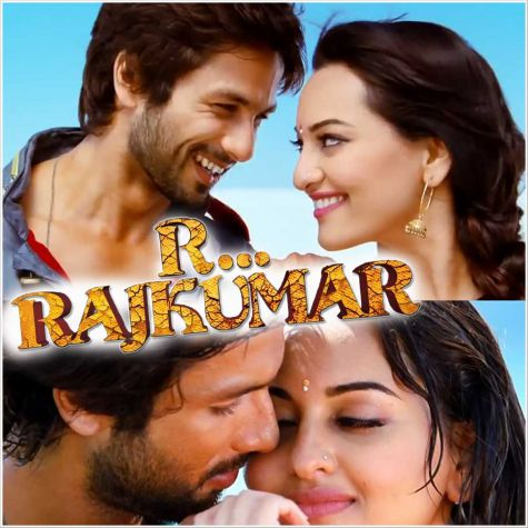 Saree Ke Fall Sa - R Rajkumar (MP3 And Video Karaoke Format)