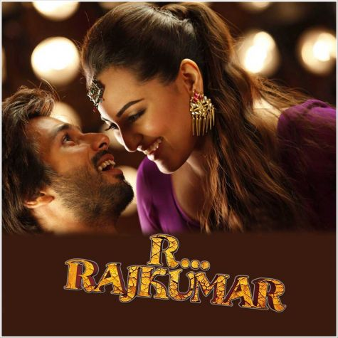 Mat Maari - R Rajkumar (MP3 And Video Karaoke Format)