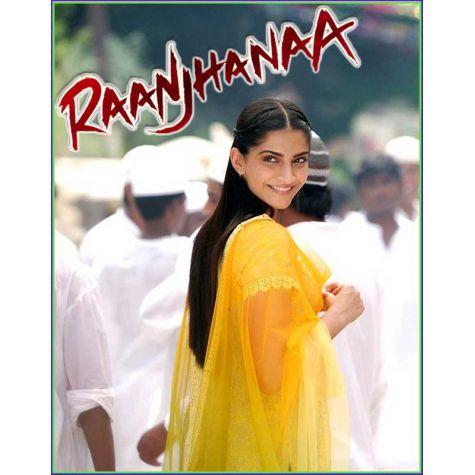 Aye Sakhi - Raanjhana (MP3 Format)