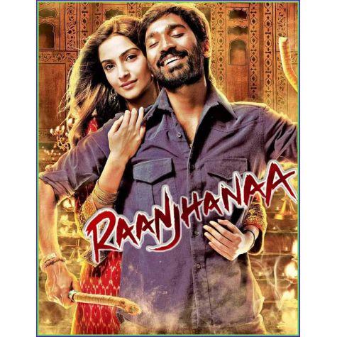 Raanjhana - Raanjhana (MP3 Format)