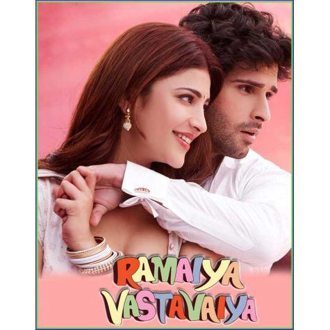 Rang Jo Lagyo - Ramaiya Vastavaiyan (MP3 Format)