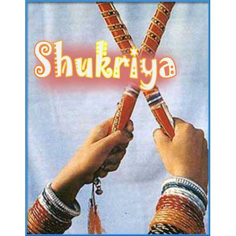 Aave Che Mowla Maro - Shukriya
