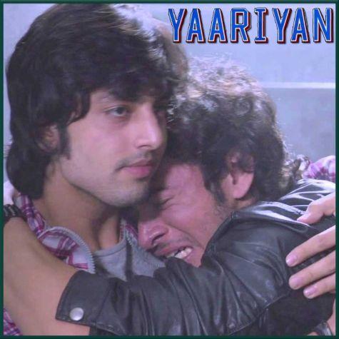 Allah Waariyan - Yaariyan (MP3 And Video Karaoke Format)