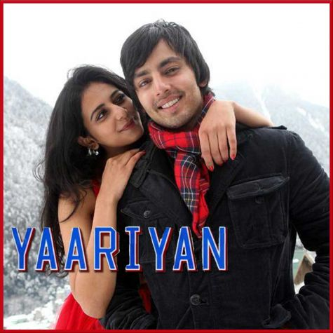 Baarish - Yaariyan (MP3 And Video Karaoke Format)